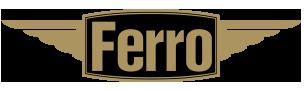 Ferro Magazine logo