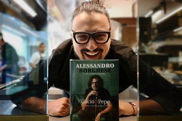 Alessandro Borghese - Cacio & Pepe – La mia vita in 50 ricette